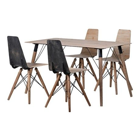 Bunson Dining Chair